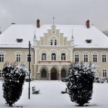 Zamek wŁodygowicach