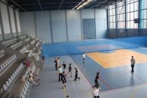 i_wodpol_Hala widowiskowo-sportowa w Węgierskiej Górce