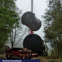 i_wodpol_Budowa sieci kanalizacyjnej i wodociągowej w gminie Gilowice
