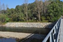 i_wodpol_Zabezpieczenia brzegów na potoku Koszarawa