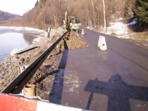i_wodpol_Zabezpieczenie drogi w Rajczy