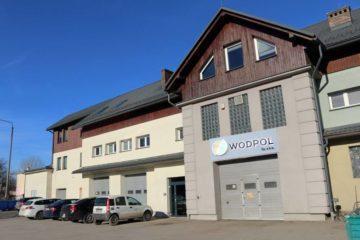 Siedziba Firmy WODPOL